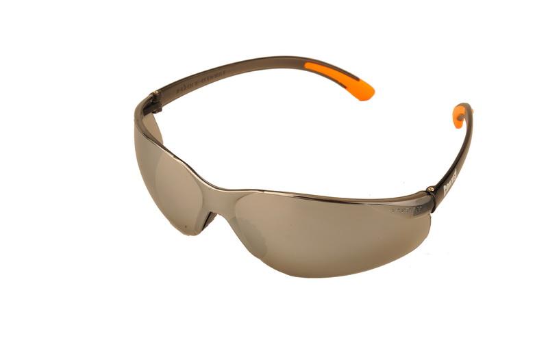 Védőszemüveg, fültok, arcvédő