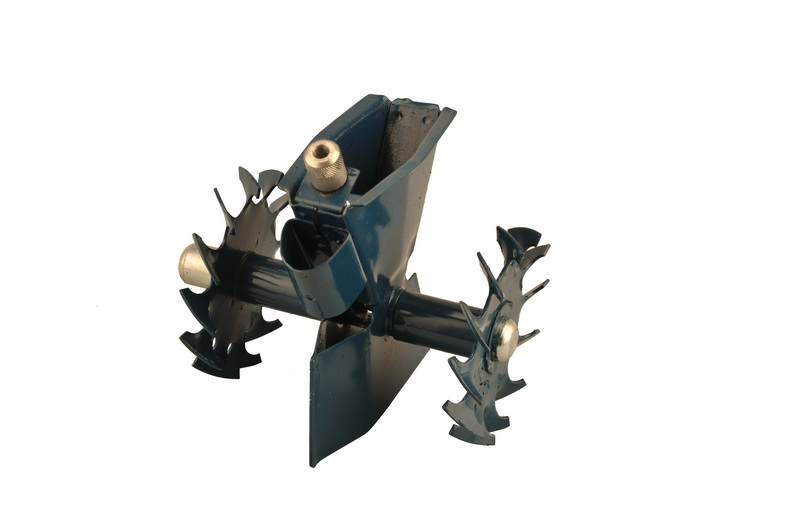 Kiskerti vetőgép